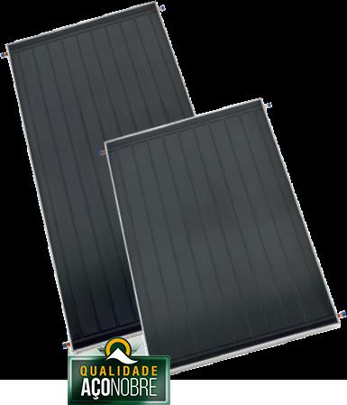 Coletores Solares Suprasol